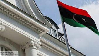 Ливийские исламисты заявили о задержании танкера с ...