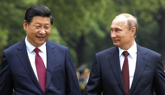 """""""中俄关系与多极化世界""""主题研讨会在法国举行"""